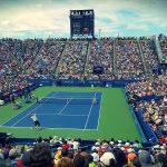 Tennis-Sponsoring