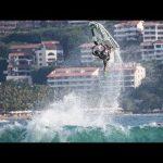 VIDEO: Monster Energy Freeride Jet Ski