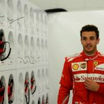 Ferrari Silverstone