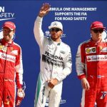 Hamilton, Vettel and Raikkonen