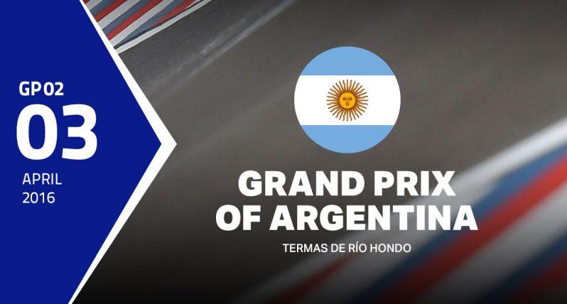 grand prix of argentina