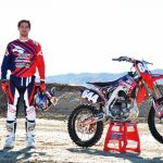 Motocross: Nick Kouwenberg to race in American Supercross