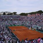 internazionali roma bnl tennis 2007