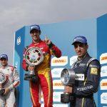 F1 Podium