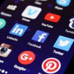 social media on sports bettings