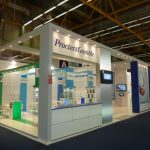 procter and gamble cosmofarma 2011