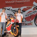 2017 Repsol Honda Team