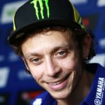 rossi visits indonesia