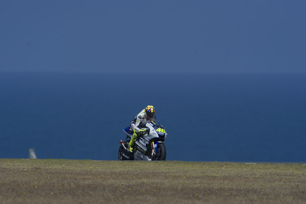 MotoGP 2014 - Phillip Island MotoGP Test