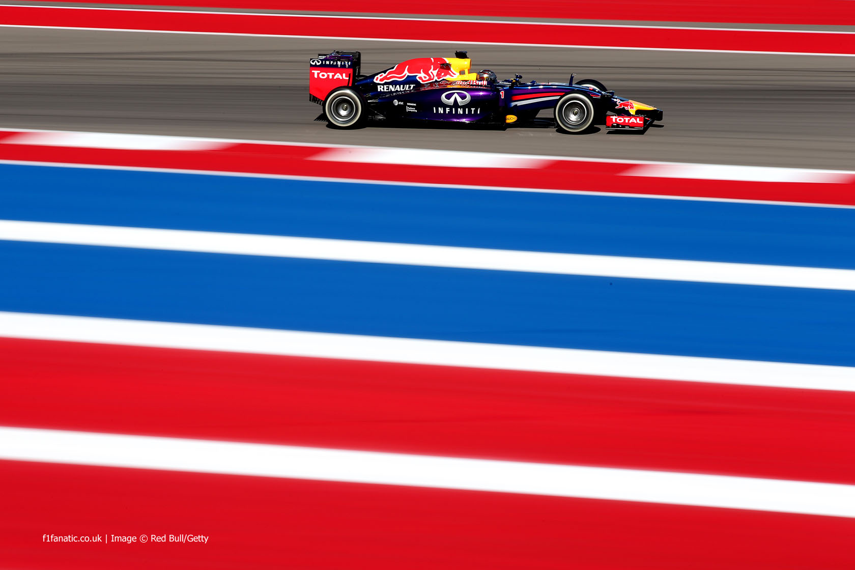 F1 Grand Prix of USA - Practice