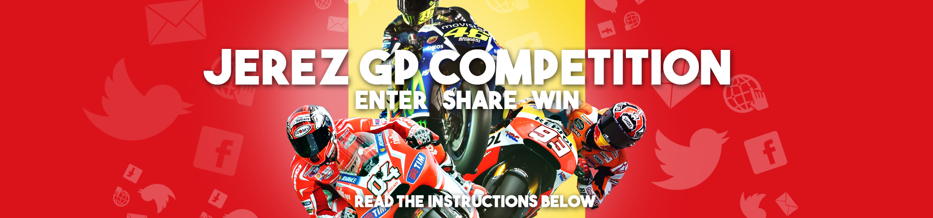 motoGP header jerez competition
