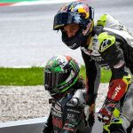 motogp crash riders