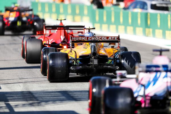 formula 1 sponsorship and f1 advertising - RTR Sports Marketing