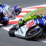 Top 5 moments of MotoGP racing