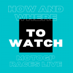 How and where to watch MotoGP races live