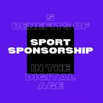 5 motivi per cui dovresti usare lo sport per aumentare la tua presenza 2.0