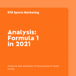 Formula 1 in 2021: who is watching and what does the audience think