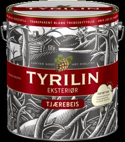 Tyrilin Tjærebeis