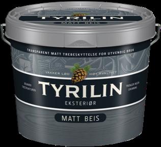 Tyrilin Matt Beis