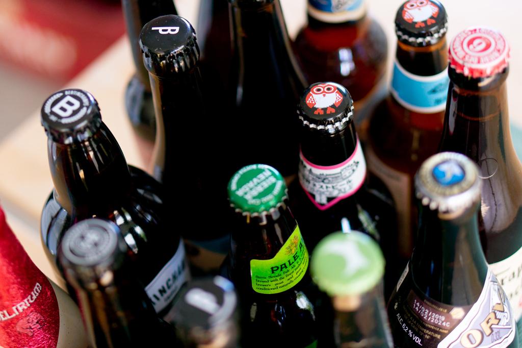 La bière périmée, ça n'existe pas. On vous dit pourquoi.
