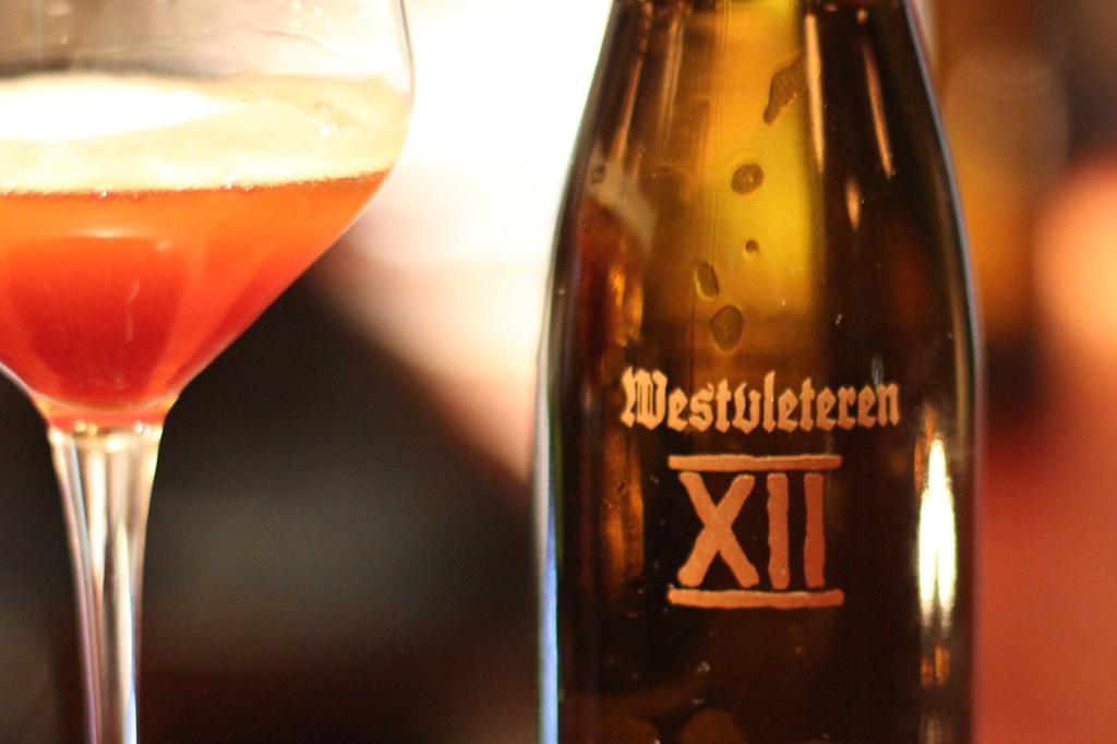On vous révèle la meilleure bière du monde.