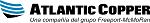 Logotipo de Atlantic Copper