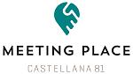 Logotipo Castellana 81