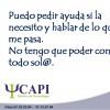 Clinica de Psicología UCAPI Lopez Mateos