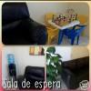 Ps. Rossy Estrada;  Ced. Prof. 5599519