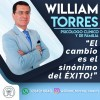 William Torres Psicólogo Clínico