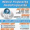 PSIQUIATRAS EN CANCÚN: DOCTOR LANDEROS