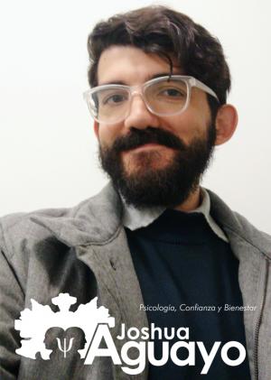 Joshua P. Aguayo - Psicología en Confianza