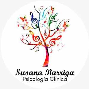 Susana Barriga Psicología Clínica