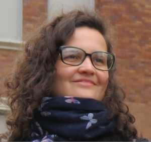 Isabel Linares -Lic. en Psicología - Psicoterapia