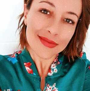 Andrea Garzón—Terapeuta Emocional