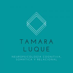 Tamara Luque - Proyecto NeuroHolística