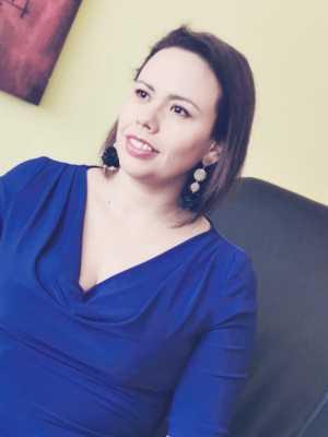 Alexandra Fresneda PSICÓLOGA CLÍNICA