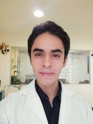 Psicólogo Clínico - Hugo Alexander Guamaninga