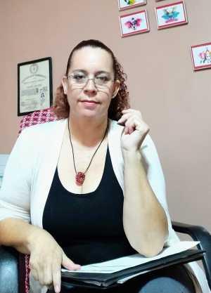 Lic. Elisa M. Gutiérrez/HIPNOSIS Y TERAPIA CLINICA
