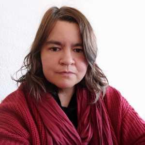 Psicoterapeuta Cogn. Conductual Mariana Silvera