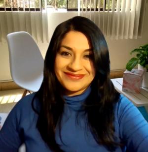 Psicóloga Frecia L. Zavaleta Asunción