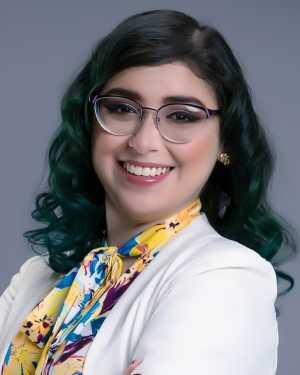 Patricia Mejía Adames