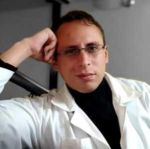 Dr Jorge Spencer Lopez Vidales