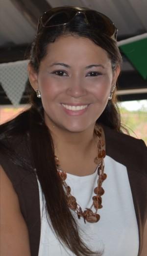 Psicóloga Pamela Isabel Arriola - Rosario