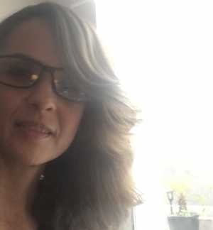 Psicoterapeuta Alejandra Prieto