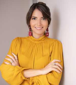 Natalie J. Padilla Ramirez, M.S. Psicologa