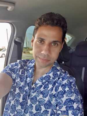 Francisco Vásquez-Martínez (Psicoterapeuta online)