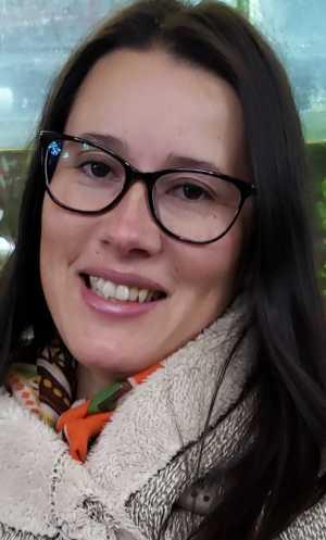 Elizabeth Saavedra S. - Trabajadora social