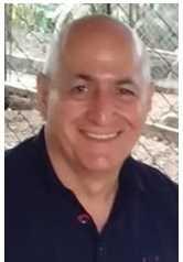 Dr. Nicolás Chahín. PhD. Psicólogo Clínico Familia