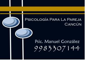 Psicología Para La Pareja Cancún